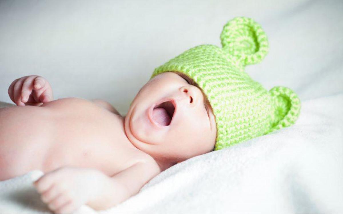 Βάζοντας το Μωρό σας για Ύπνο σε… 75 μόνο Βήματα!