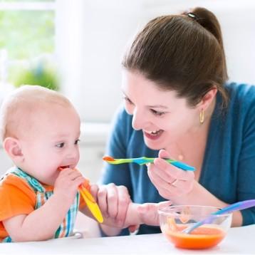 Φαγητό Μωρού