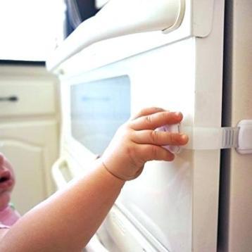Παιδική Ασφάλεια Σπιτιού