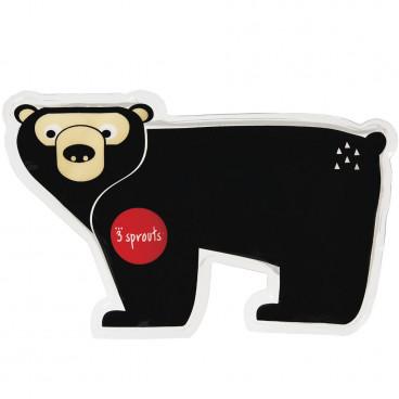 3Sprouts Παγοκύστη Bear IIPBEA