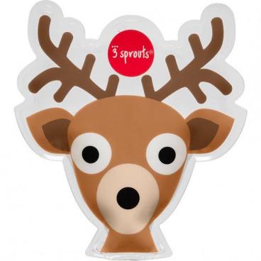 3Sprouts Παγοκύστη Deer IIPDEE