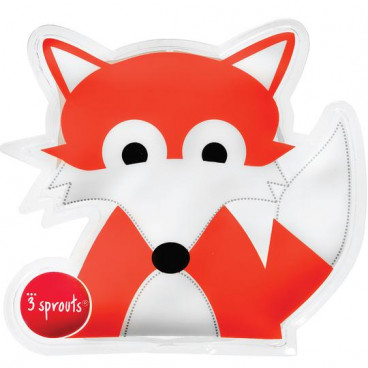 3Sprouts Παγοκύστη Fox IIPFOX