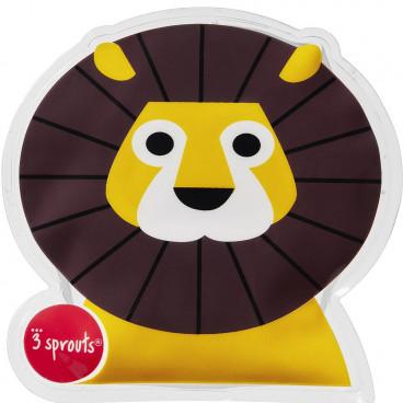 3Sprouts Παγοκύστη Lion IIPLIO