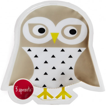 3Sprouts Παγοκύστη Owl IIPOWL