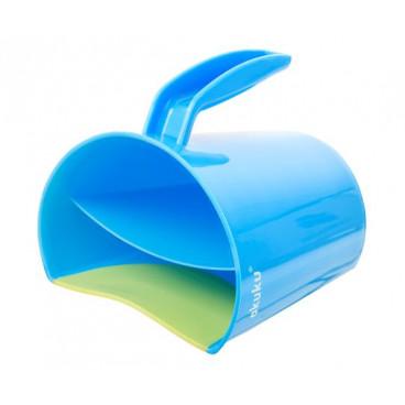 Akuku Κύπελλο Για Μπάνιο Μπλε A0375