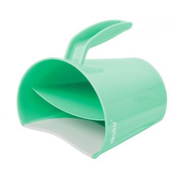 Akuku Κύπελλο Για Μπάνιο Πράσινο A0376
