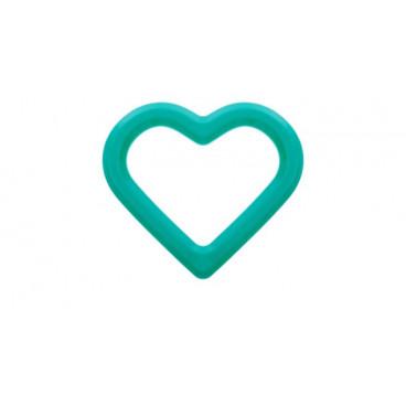 Akuku Μασητικό Μέντα Καρδιά A0426-1