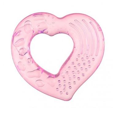 Akuku Μασητικό Ροζ Καρδιά A0355