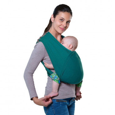 Amazonas Μάρσιπος Carry Baby Petrol AZ-5039002
