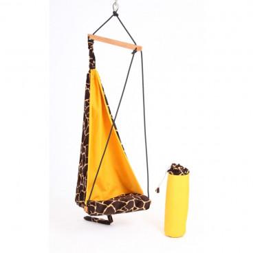 Amazonas Αιώρα Παιδικό Κάθισμα Hang Mini Giraffe AZ-2030770