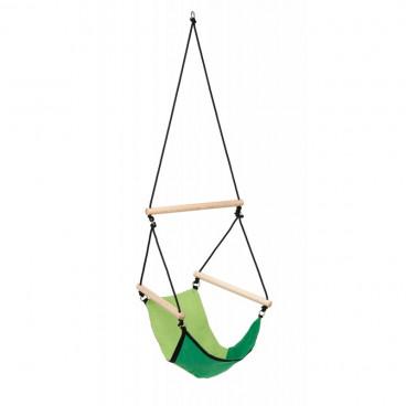 Amazonas Αιώρα Παιδικό Κάθισμα Kid's Swinger Green AZ-2030487