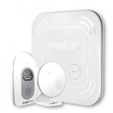 Angelcare Ac117 Συσκευή Ανίχνευσης Αναπνοής Με Ασύρματο Αισθητήρα Κίνησης Ενδοεπικοινωνία