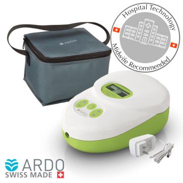 Ardo Ψηφιακό Θήλαστρο Ηλεκτρικό Calypso Pro 63.00.305 Ενοικιαζόμενο