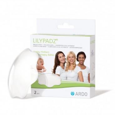 Ardo Επιθέματα Στήθους Επαναχρησιμοποιούμενα LilyPadz 2τεμ 63.00.214