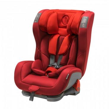 Avionaut Κάθισμα Αυτοκινήτου Evolvair Expedition EX01 Red  9-36kg