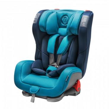 Avionaut Κάθισμα Αυτοκινήτου Evolvair Expedition EX03 Blue 9-36kg