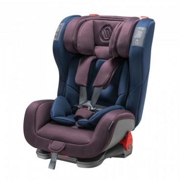 Avionaut Κάθισμα Αυτοκινήτου Evolvair Expedition EX04 Purple 9-36kg