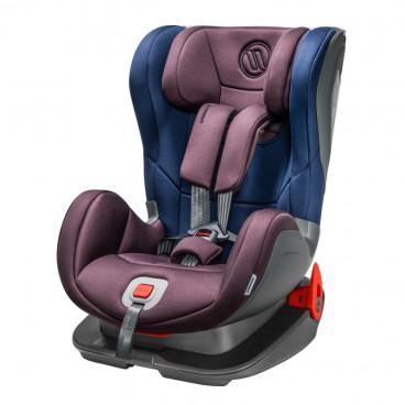 Avionaut Κάθισμα Αυτοκινήτου Glider 9-25kg Purple Blue EX.04