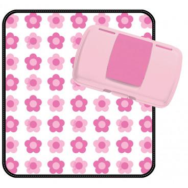 B.BOX Πορτοφόλι Αλλαγής Πάνας Pink 0107020000084