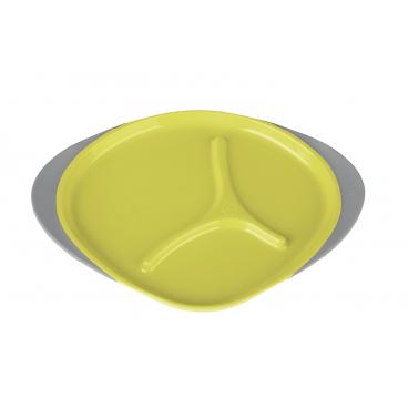 B.BOX Πιατάκι Φαγητού Yellow 0107020000081