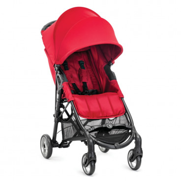 Baby Jogger Καρότσι City Mini Zip Red BJ24430