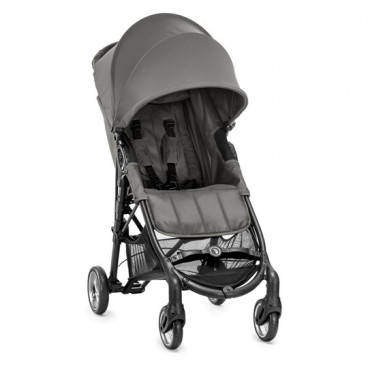 Baby Jogger Καρότσι City Mini Zip Steel Grey 2002712