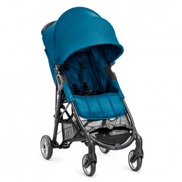 Baby Jogger Καρότσι City Mini Zip Teal BJ24429