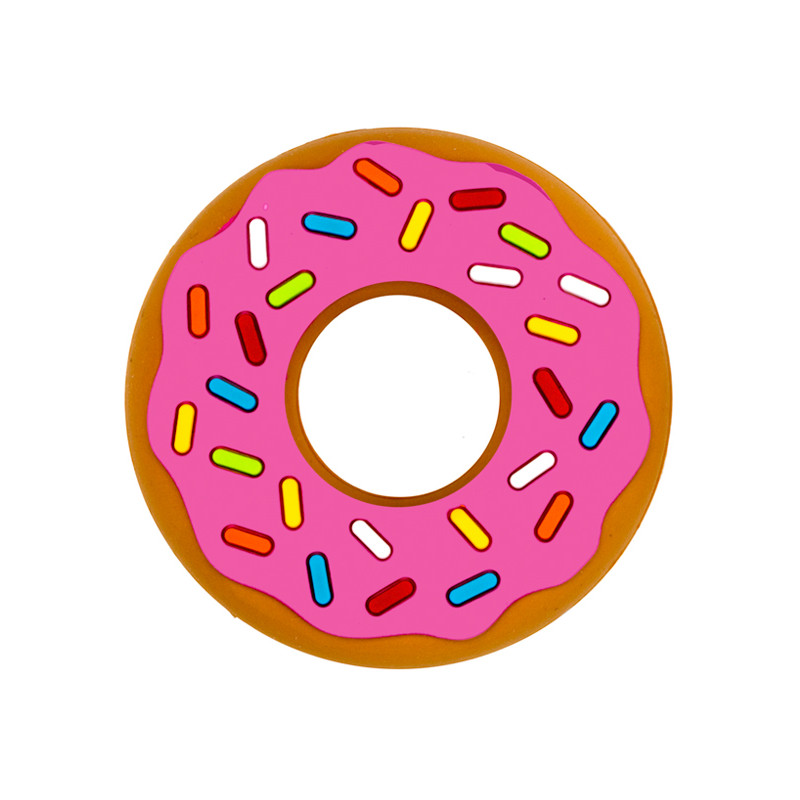 Baby To Love Κρίκος Οδοντοφυΐας Donuts SC-10
