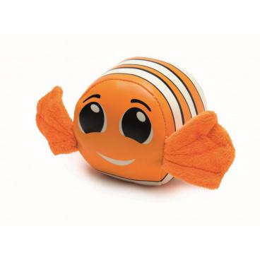 Baby To Love Dooballs Μπαλίτσες Ζωάκια Fish 350444