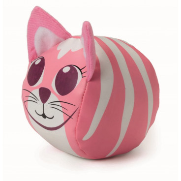 Baby To Love Dooballs Μπαλίτσες Ζωάκια Cat 350444