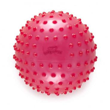 Baby To Love Sensory Ball Μπάλα Δραστηριοτήτων Φούξια BTL370329