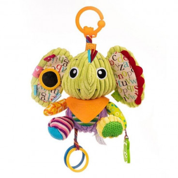 Bali Bazoo Κρεμαστό Παιχνίδι Elephant Elvis 82398