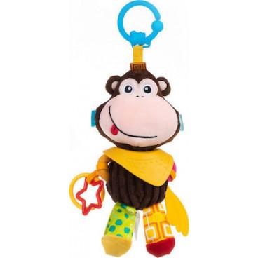 Bali Bazoo Κρεμαστό Παιχνίδι Monkey Molly 85324