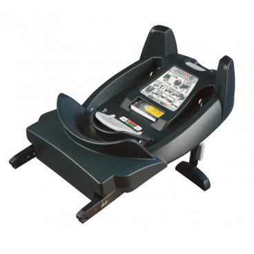 BeSafe Βάση Αυτοκινήτου Isofix iZi Go X1 Black 555001