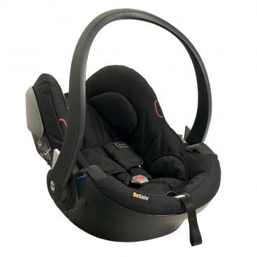 BeSafe Κάθισμα Αυτοκινήτου iZi Go Χ1  0-13Kg Fresh Black Cab 553064-FBC
