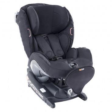 BeSafe Κάθισμα Αυτοκινήτου iZi Combi X4, Isofix 0-18 Kg Fresh Black Cab 539064-FBC