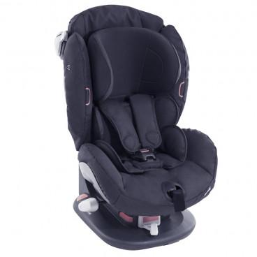 BeSafe Κάθισμα Αυτοκινήτου iZi Comfort X3 9-18kg Fresh Black Cab 10020151-FBC