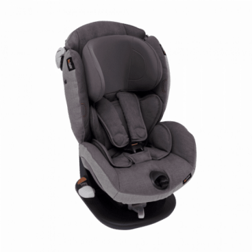 BeSafe Κάθισμα Αυτοκινήτου iZi Comfort X3 9-18kg Metallic Melange 10020151-MeM