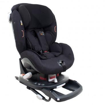 BeSafe Κάθισμα Αυτοκινήτου iZi Comfort X3 Isofix 9-18kg Fresh Black Cab 528146-FBC