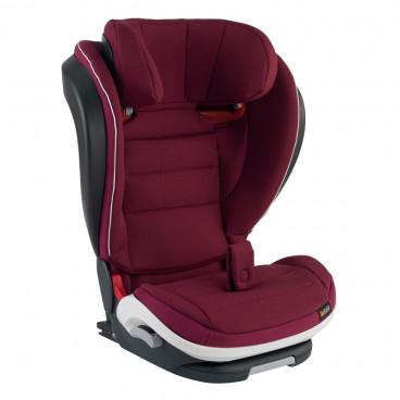 BeSafe Κάθισμα Αυτοκινήτου iZi Flex FIX I-Size, 100-150cm Burgundy Melange 10010200-BuM