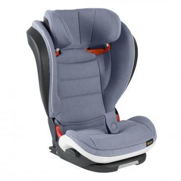 BeSafe Κάθισμα Αυτοκινήτου iZi Flex FIX I-Size, 100-150cm Cloud Melange 10010200-ClM