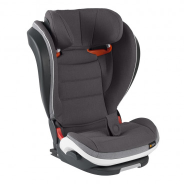 BeSafe Κάθισμα Αυτοκινήτου iZi Flex FIX I-Size, 100-150cm Metallic Melange 10010200-MeM