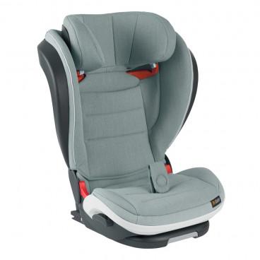 BeSafe Κάθισμα Αυτοκινήτου iZi Flex FIX I-Size, 100-150cm Sea Green Melange 10010200-SGM