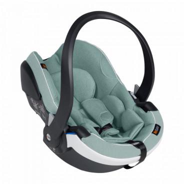 BeSafe Κάθισμα Αυτοκινήτου iZi Go Χ1 Modular I-Size 0-13Kg Sea Green Melange 11008150-CGM