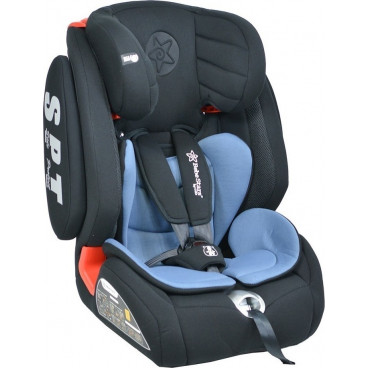 Bebe Stars Κάθισμα Αυτοκινήτου Modena Isofix 9-36Kg Black 926-188