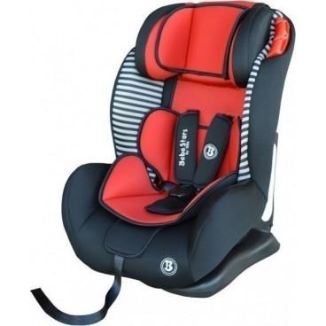 Bebe Stars Κάθισμα Αυτοκινήτου Monza 9-36kg Red 906-187
