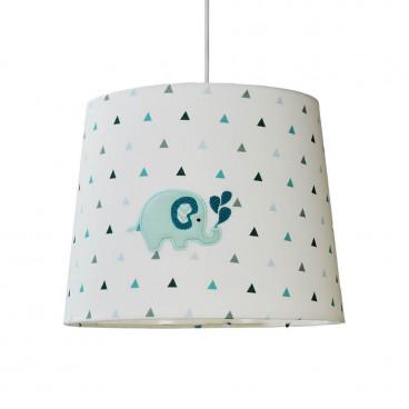 Bebe Stars Φωτιστικό Οροφής Elephant 3058