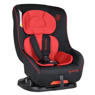 Bebe Stars  Κάθισμα Αυτοκινήτου Evolution , 0-18kg Red 904-185