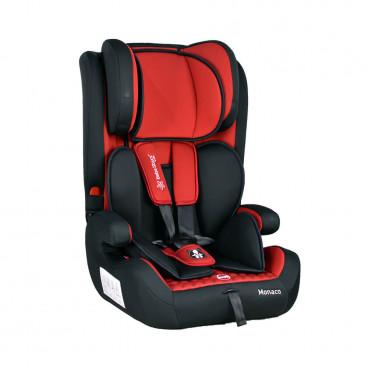 Bebe Stars Κάθισμα Αυτοκινήτου Monaco 9-36kg Red 931-180