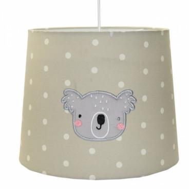 Bebe Stars Φωτιστικό Οροφής Panda 3128